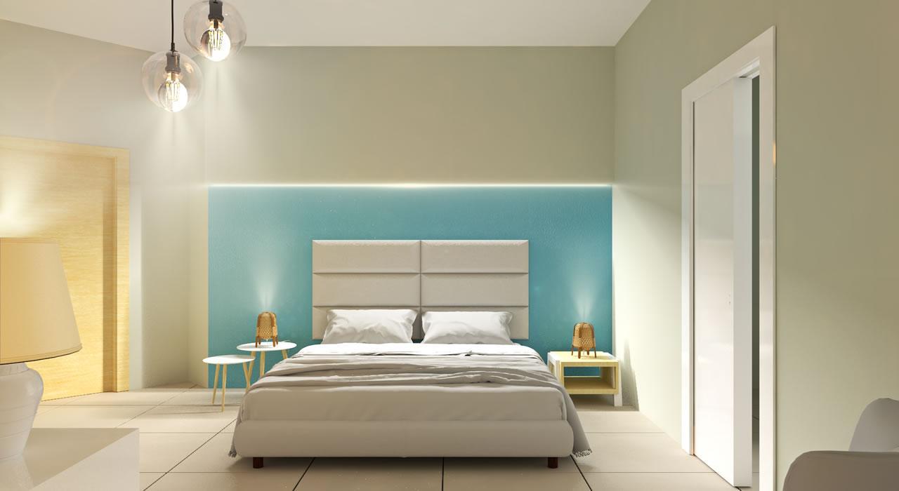 Girgolu Room Esmeralda's Rooms