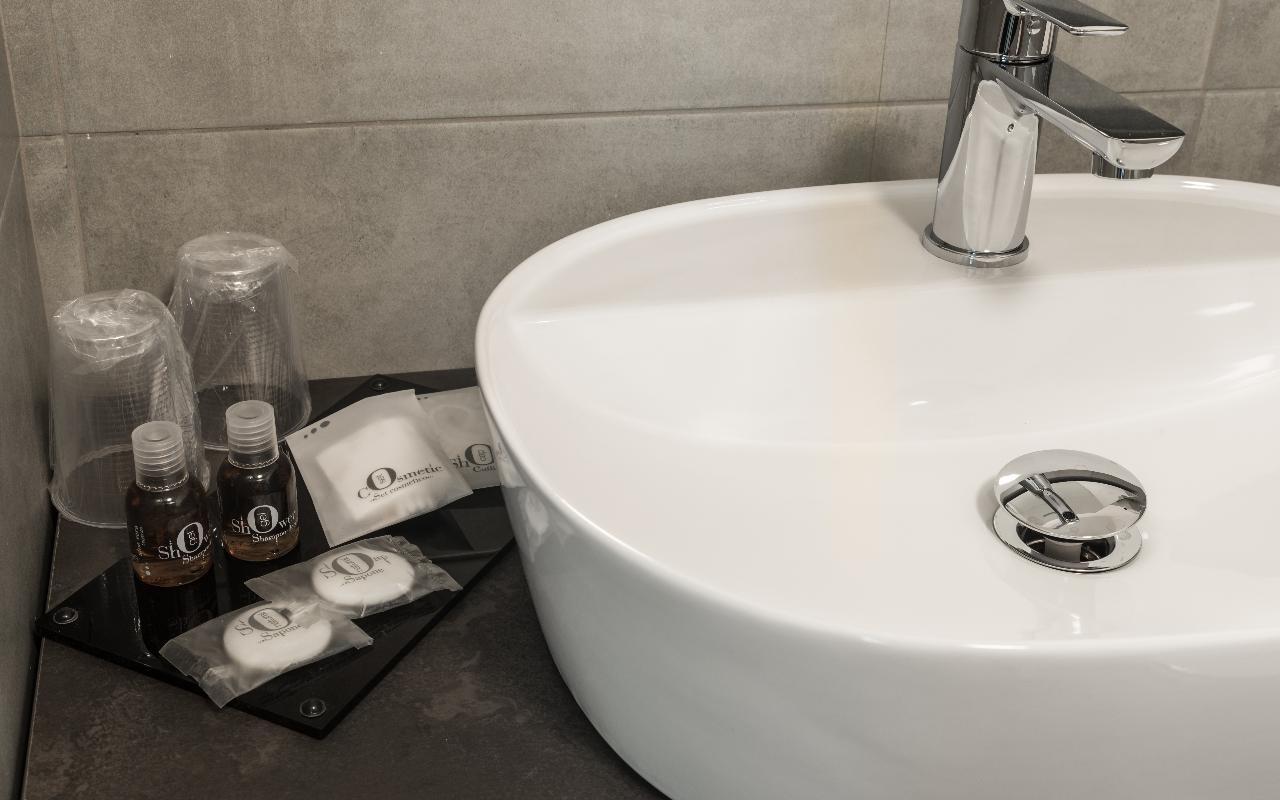 Camera Singola Hotel Essenza