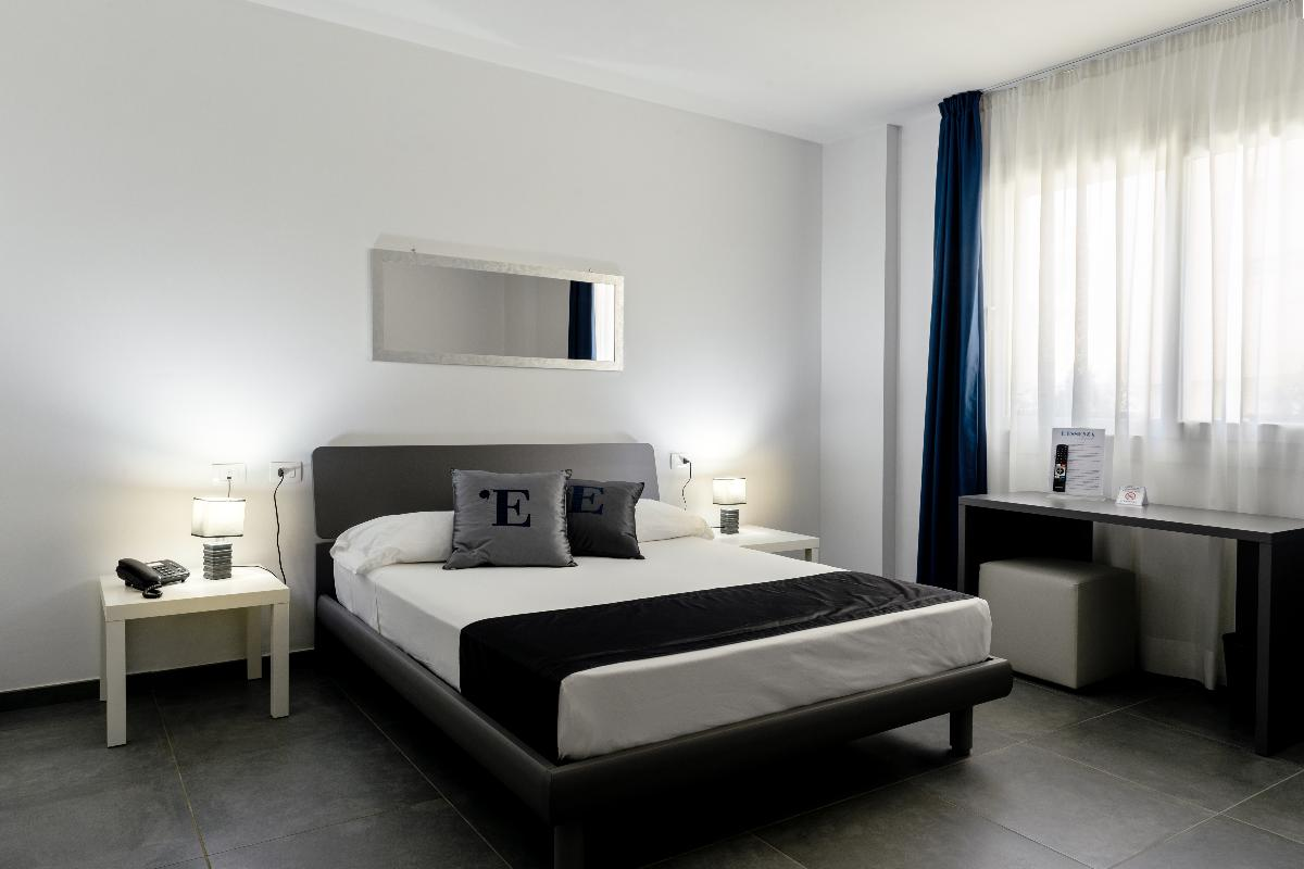 Standardzimmer Hotel Essenza