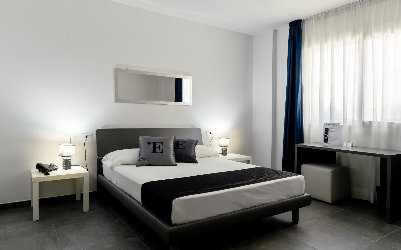 Cámara estándar Hotel Essenza