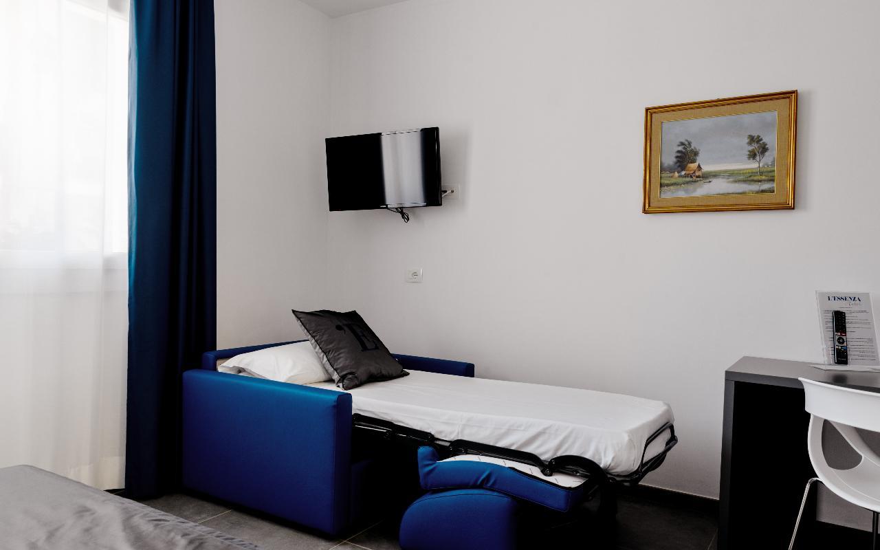Camera Tripla Hotel Essenza