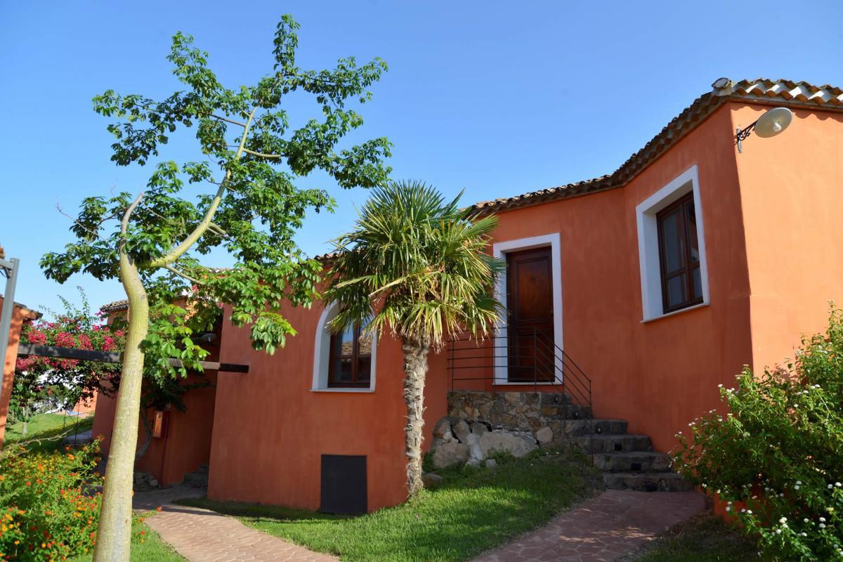 Hotel ResidencePorto San Paolo ****