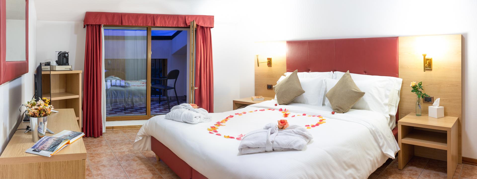 Suite Ancora Sport Hotel