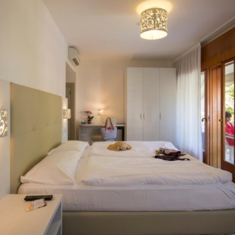 Comfort Zimmer Fantinello Hotel