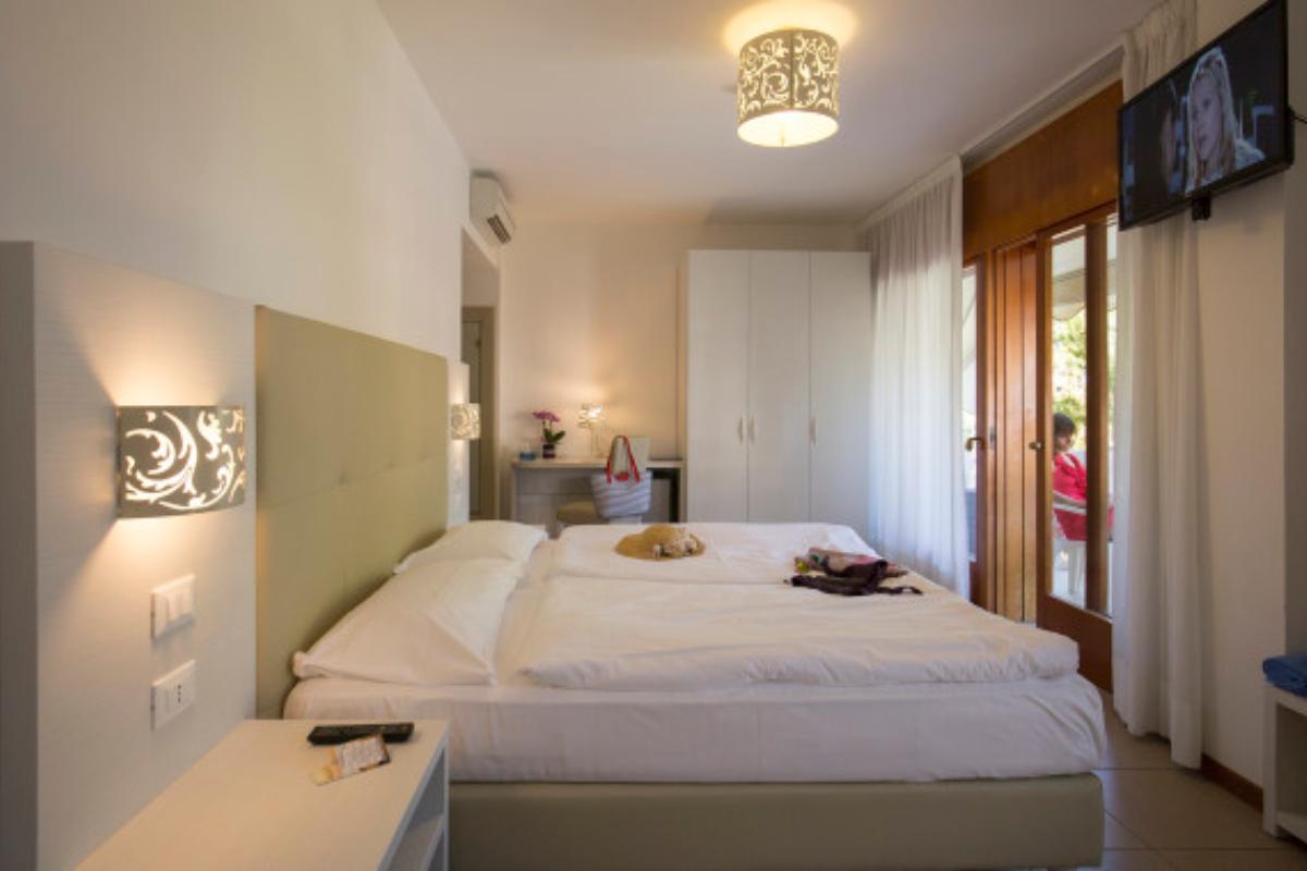 Chambre Comfort Fantinello Hotel