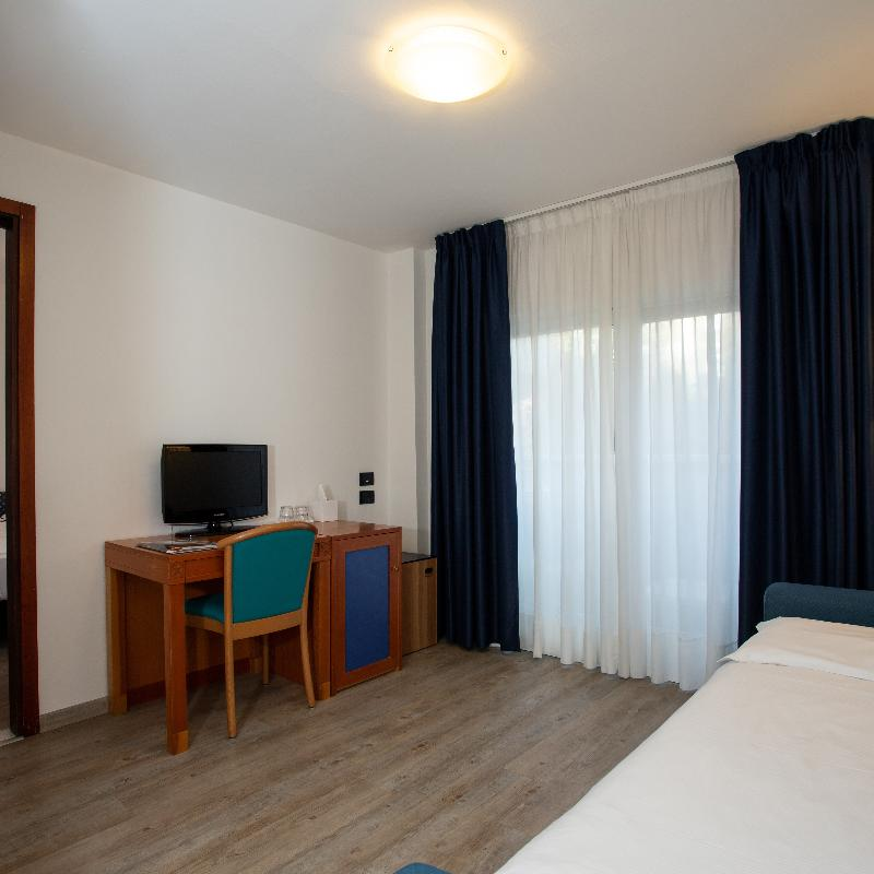 Apartment Fantinello Hotel