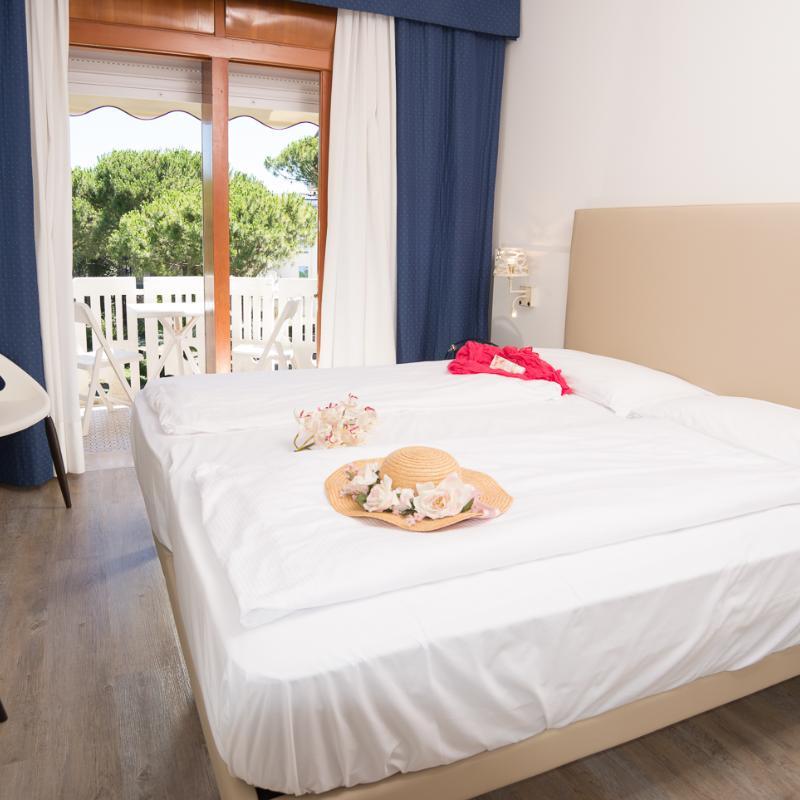 Standard Room Fantinello Hotel