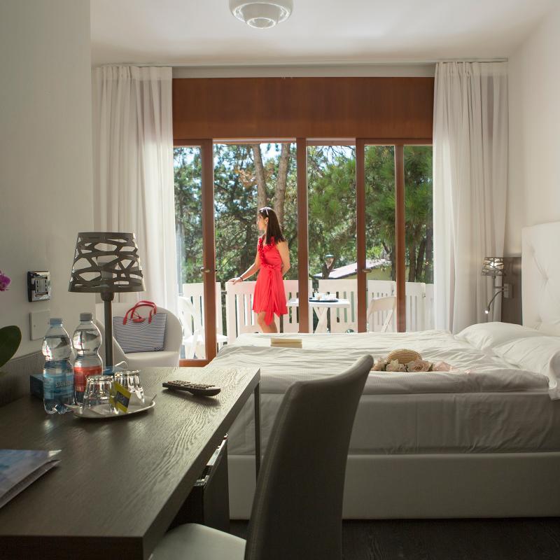 Classic Room Fantinello Hotel