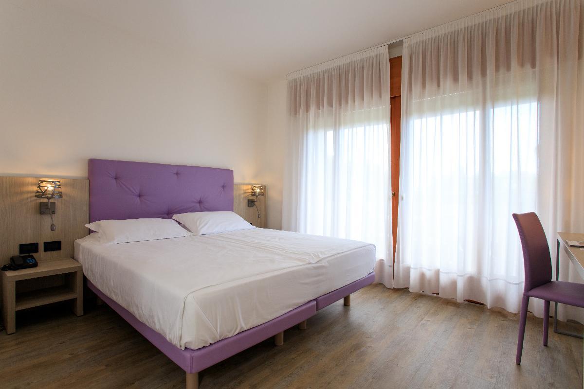 Classic Zimmer Fantinello Hotel