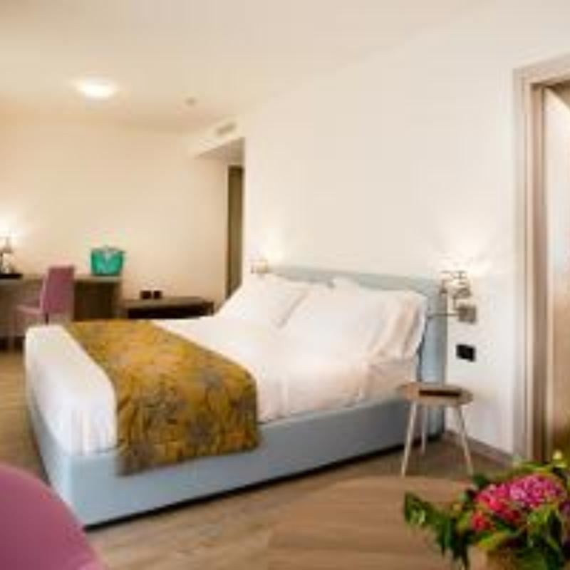 New Junior Suite with sea view Fantinello Hotel