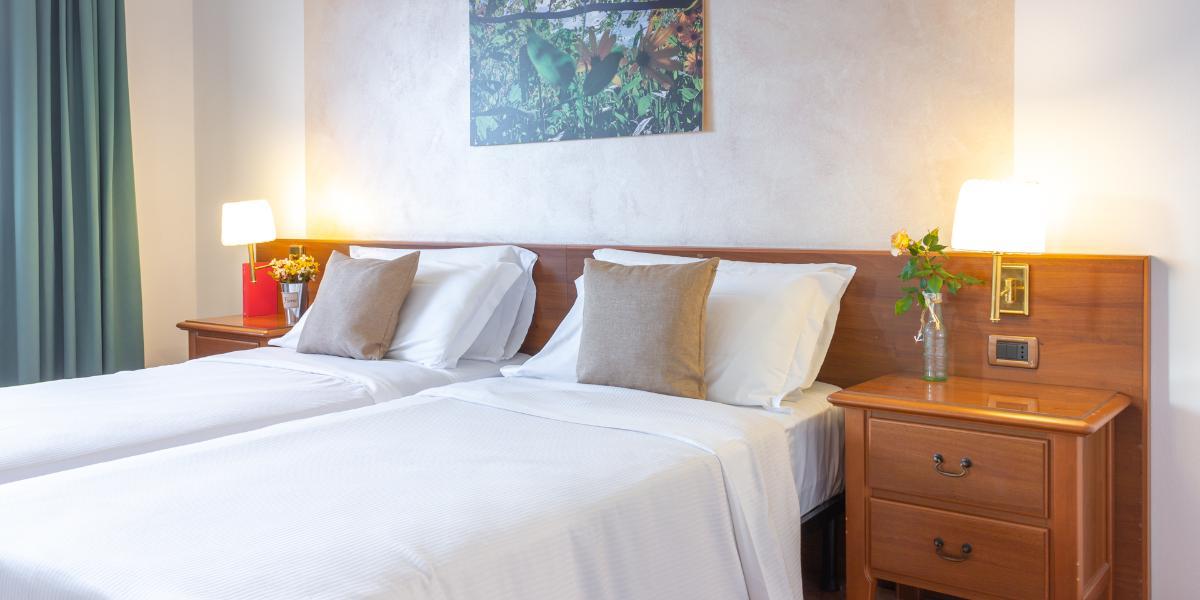 Classic Ancora Sport Hotel