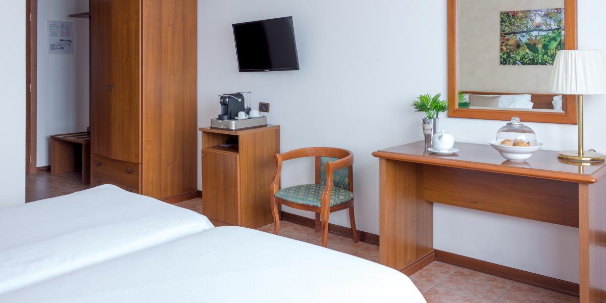 Classic Room Ancora Sport Hotel