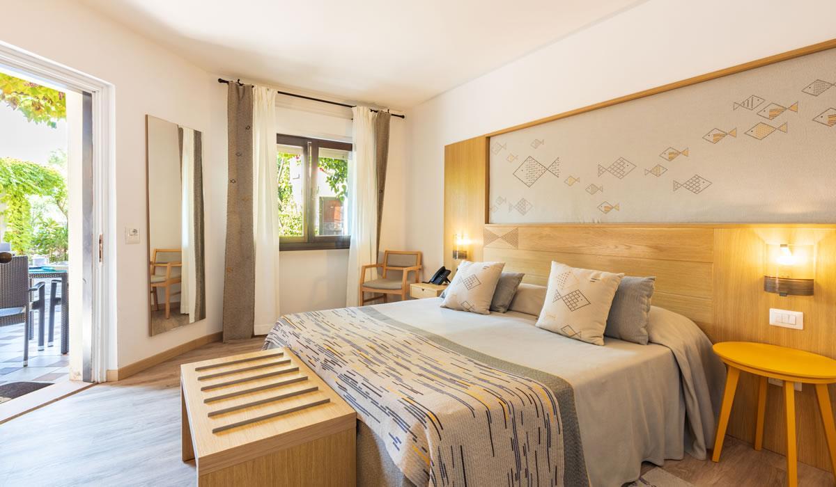Standard Hotel Costa Dorada