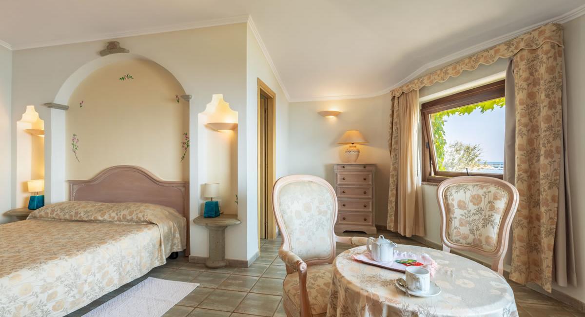 Junior Suite Hotel Costa Dorada