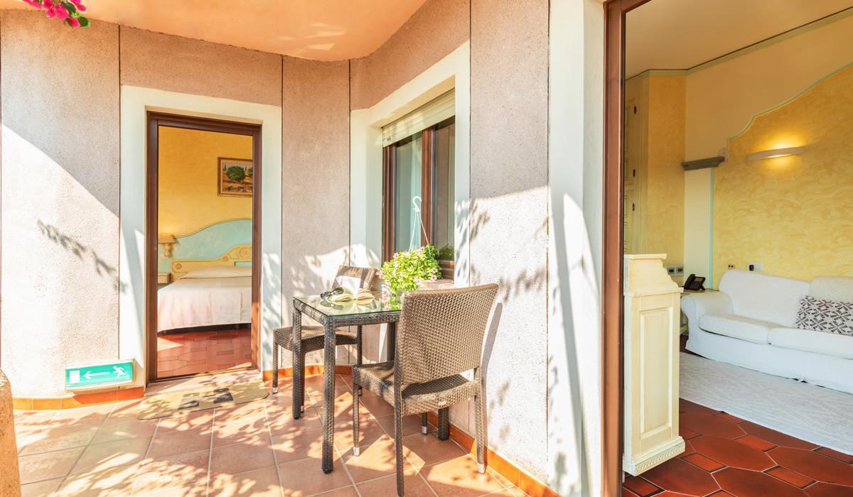 Suite Hotel Costa Dorada