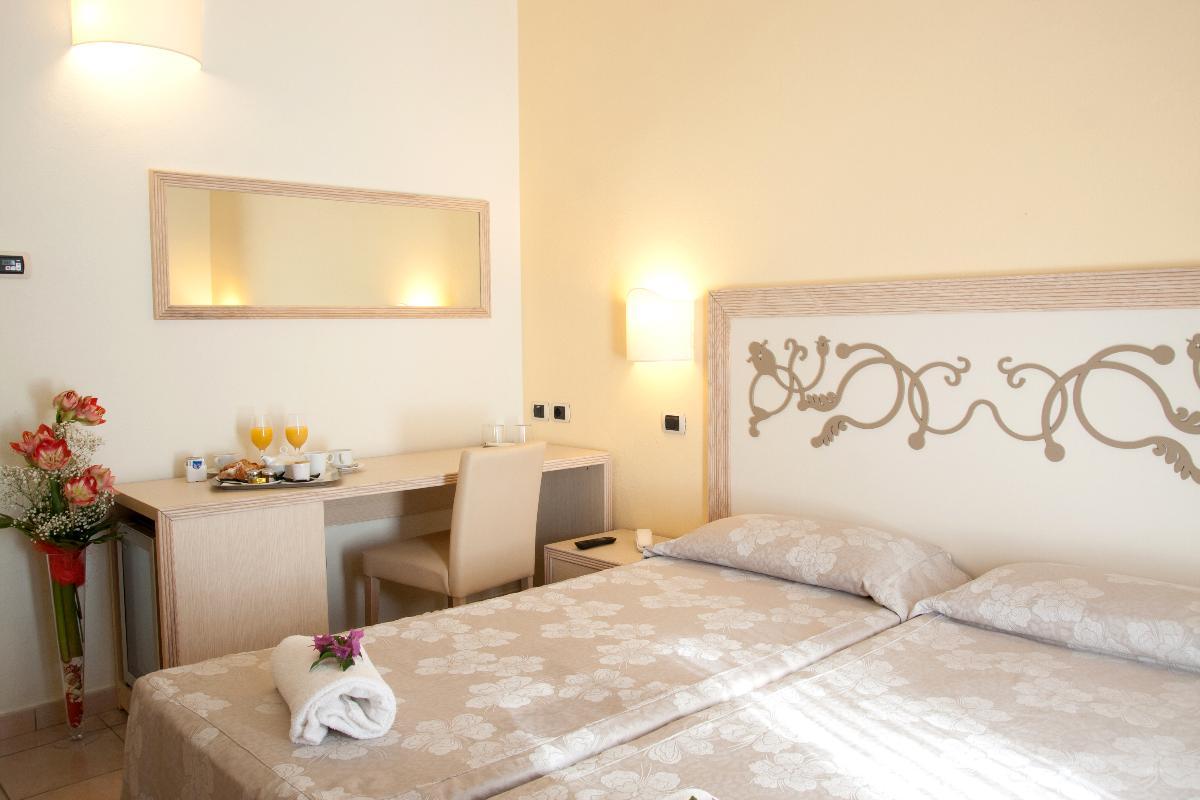 Standard Hotel Corte Rosada