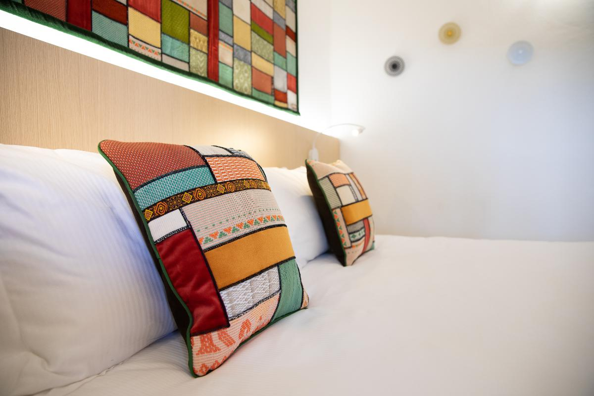 Standard Hotel Corte Rosada Alghero