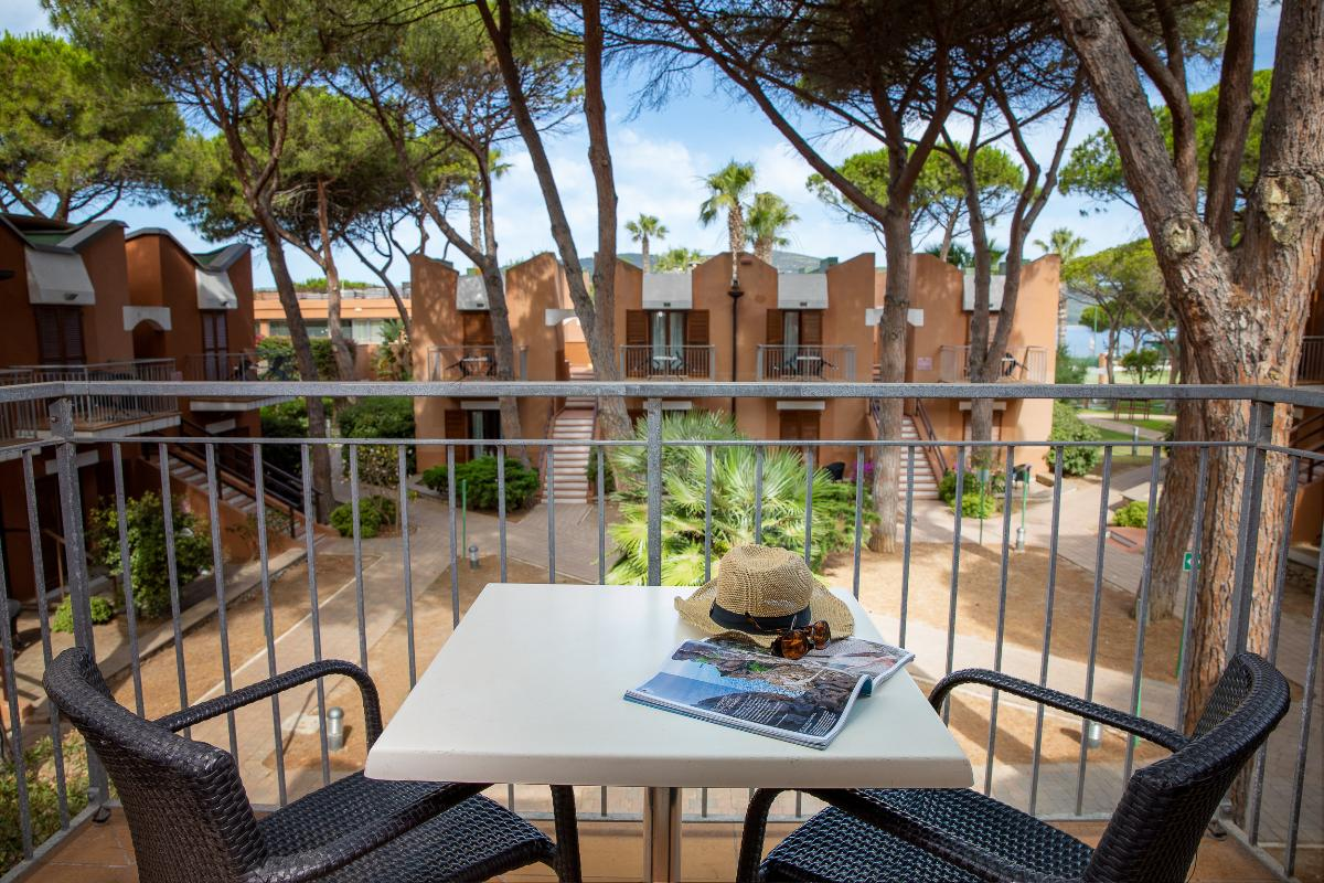 Classic Hotel Corte Rosada Alghero