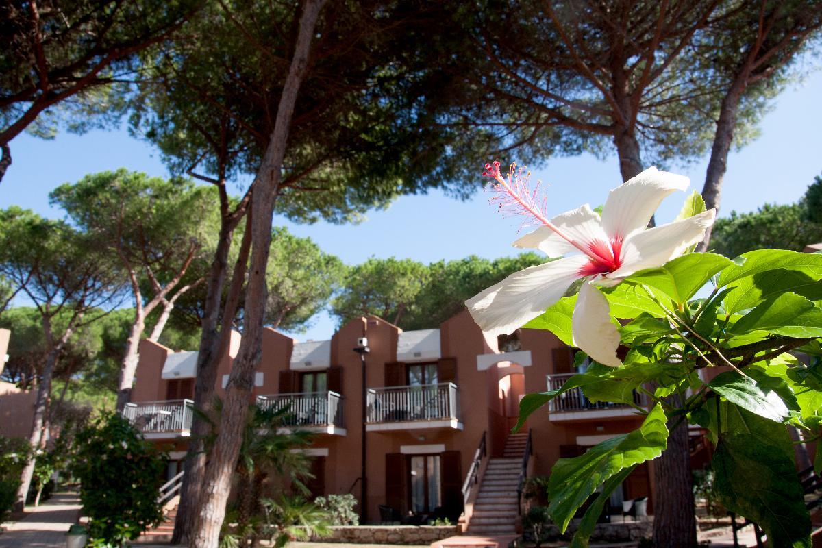 Superior Hotel Corte Rosada