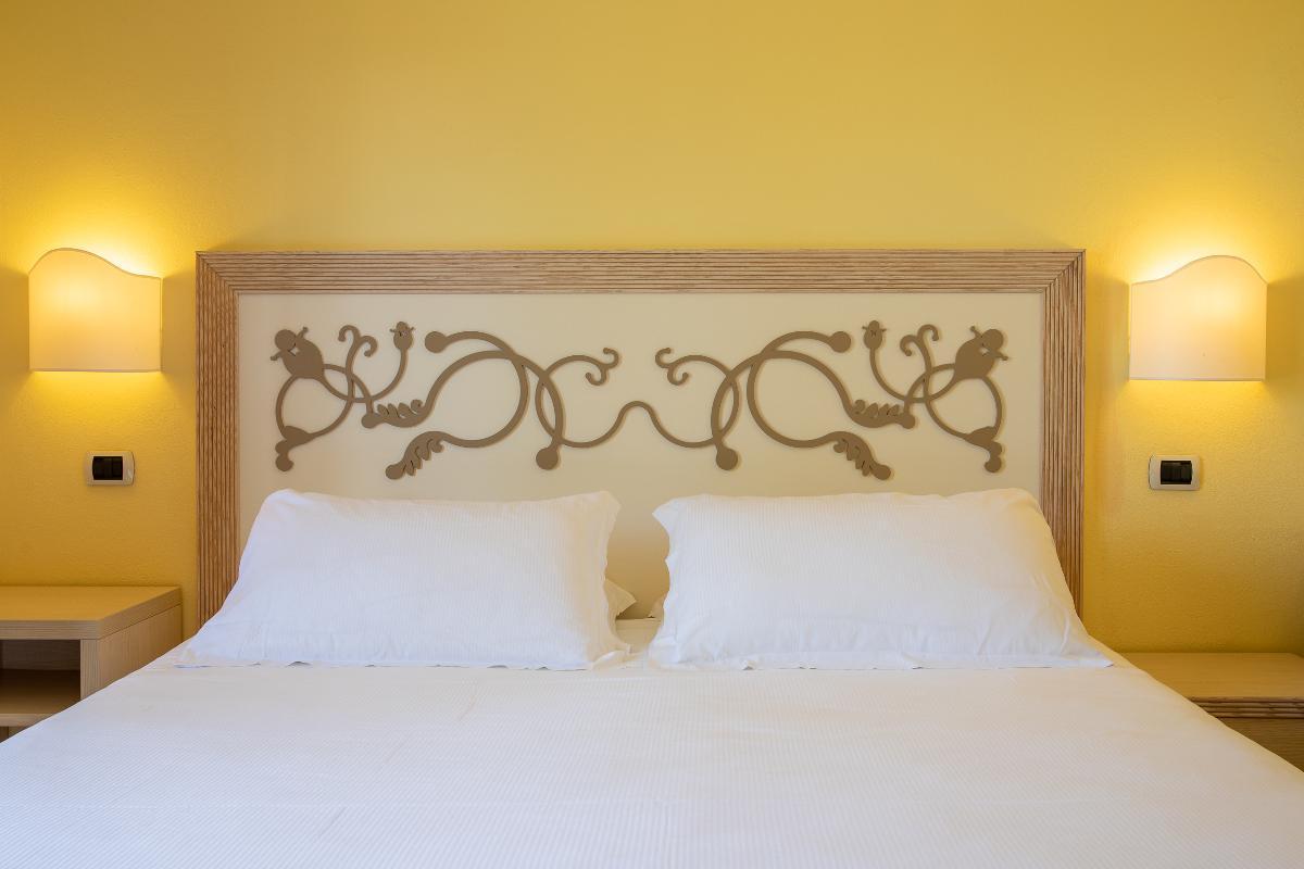 Superior Plus Hotel Corte Rosada Alghero