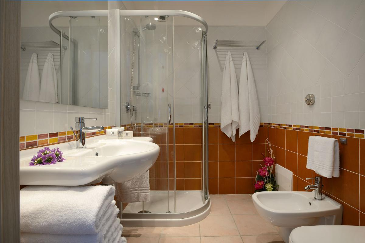 Superior Plus Hotel Corte Rosada