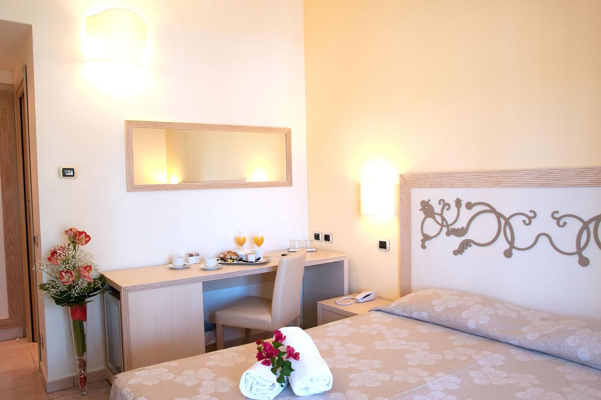 Flessibile Hotel Corte Rosada