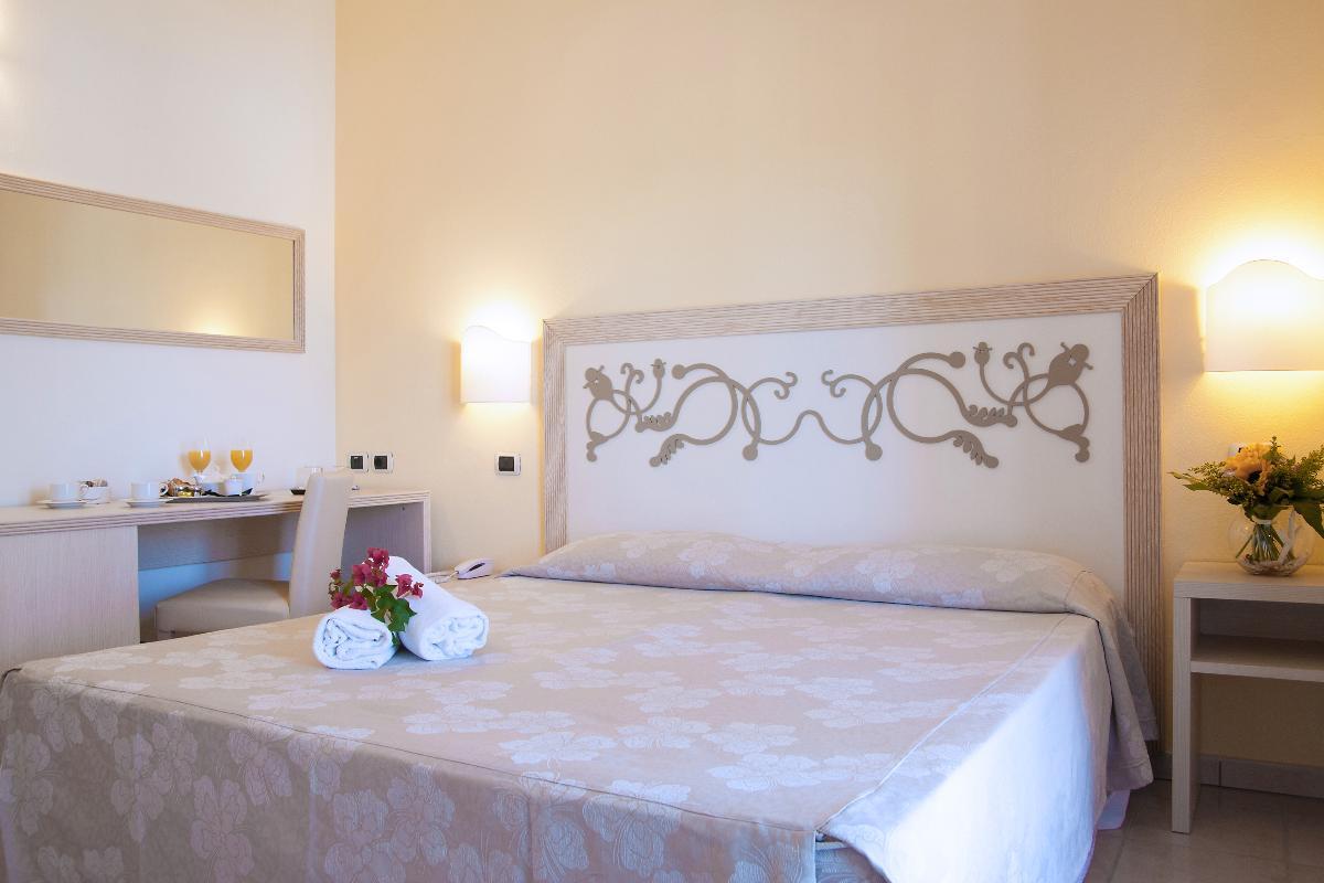 Classic SPA Hotel Corte Rosada