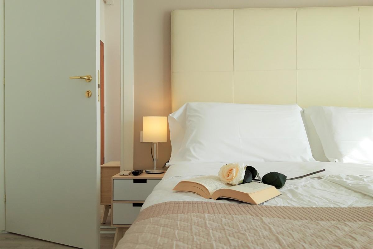 Communicating Family Room Hotel Danubio