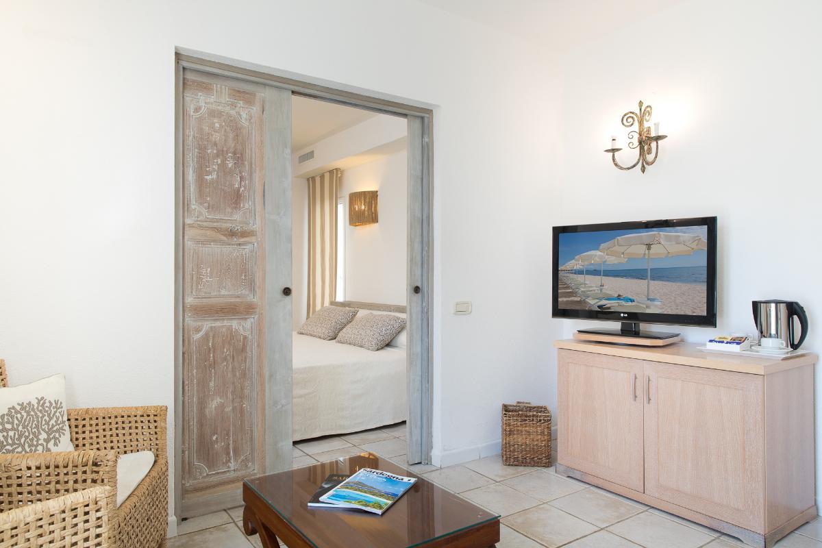 Suite I Nidi Hotel Flamingo