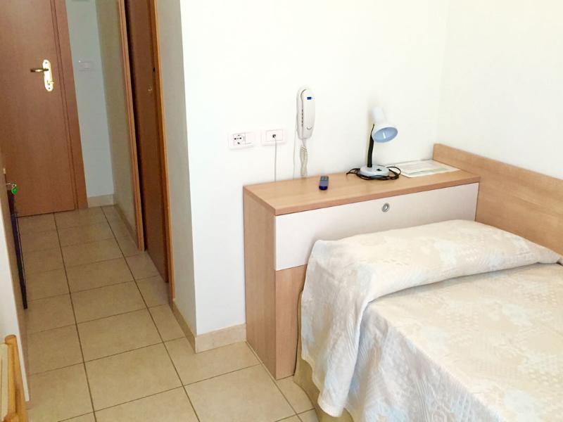 Single Hotel Ginevra Jesolo
