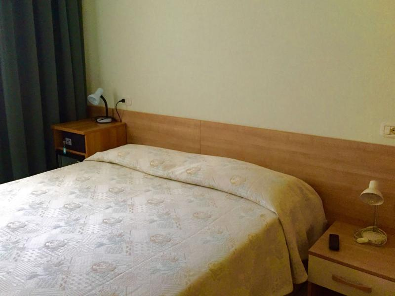 Double Hotel Ginevra Jesolo