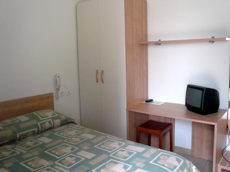 Communicating Family Room Hotel Ginevra Jesolo
