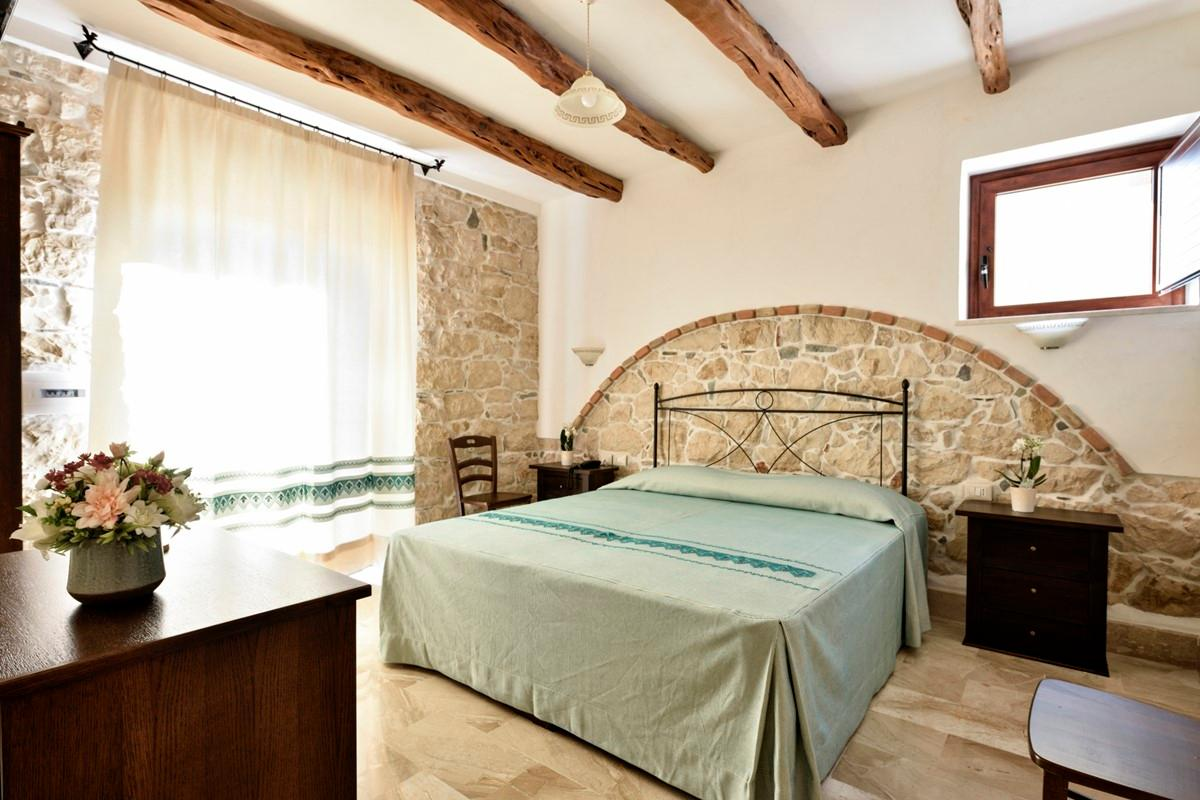 Standard Room Hotel Goloritzè