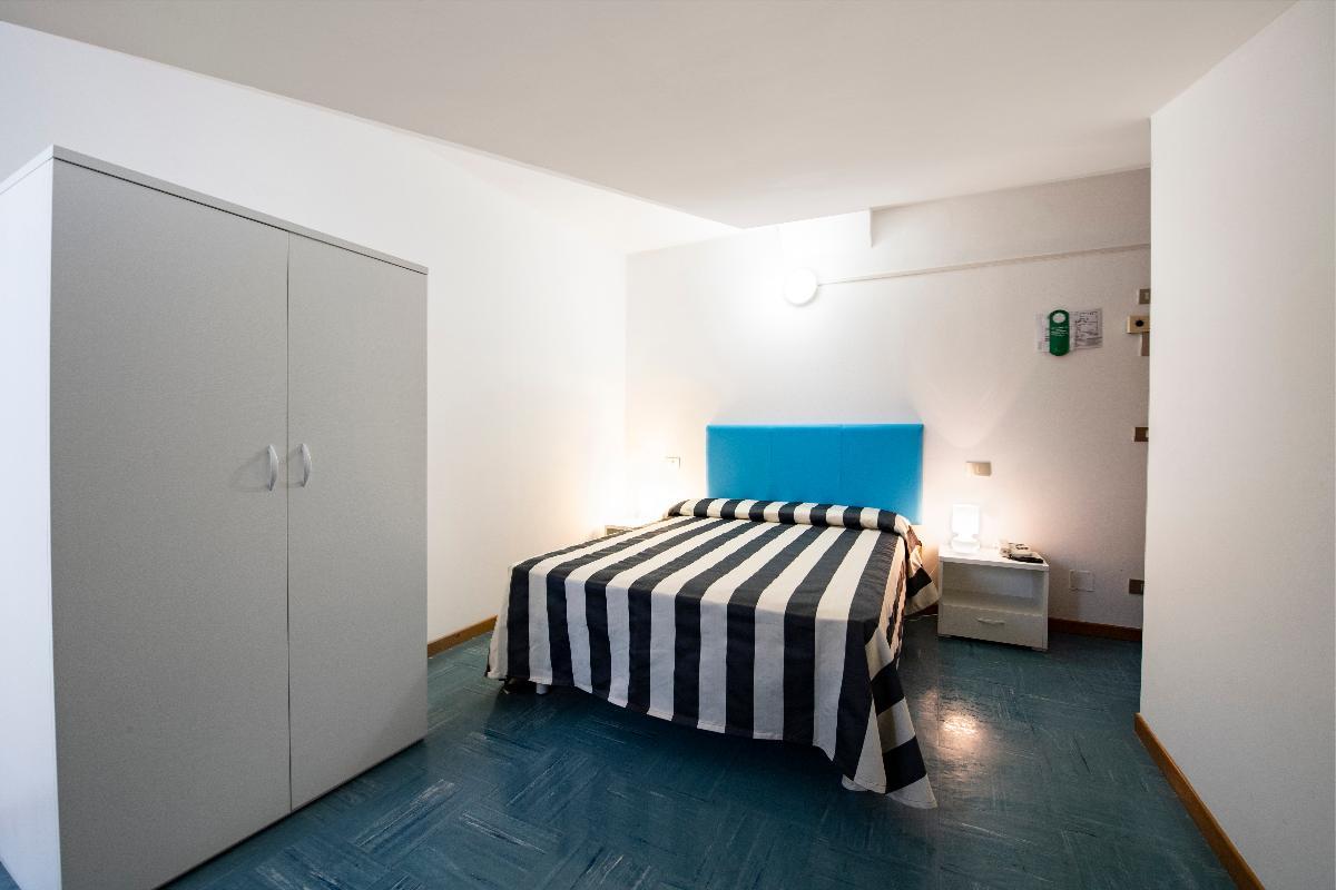Economy Attic Single Room Hotel Gritti