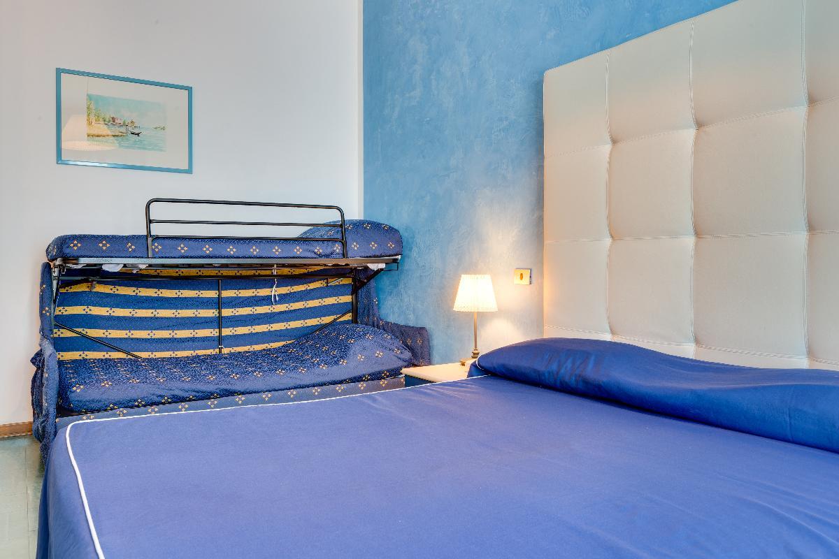 Standard Quadruple Room Hotel Gritti