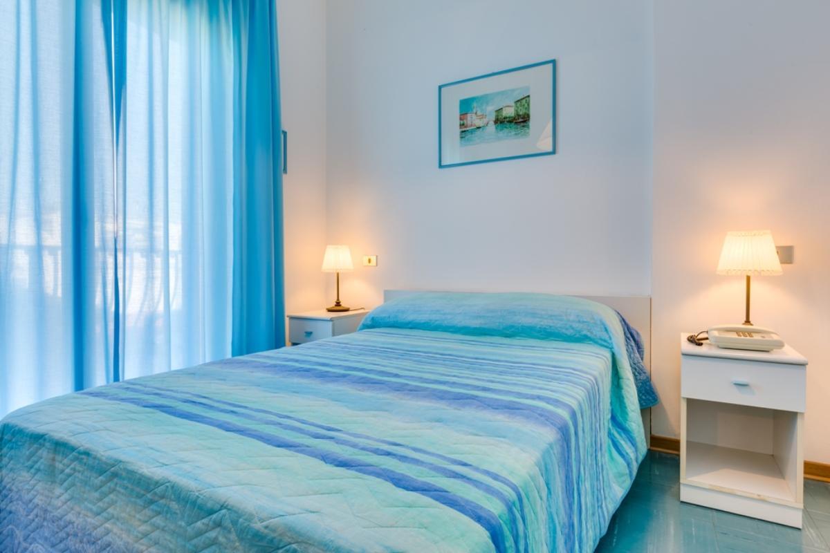 Standard Single Room Hotel Gritti