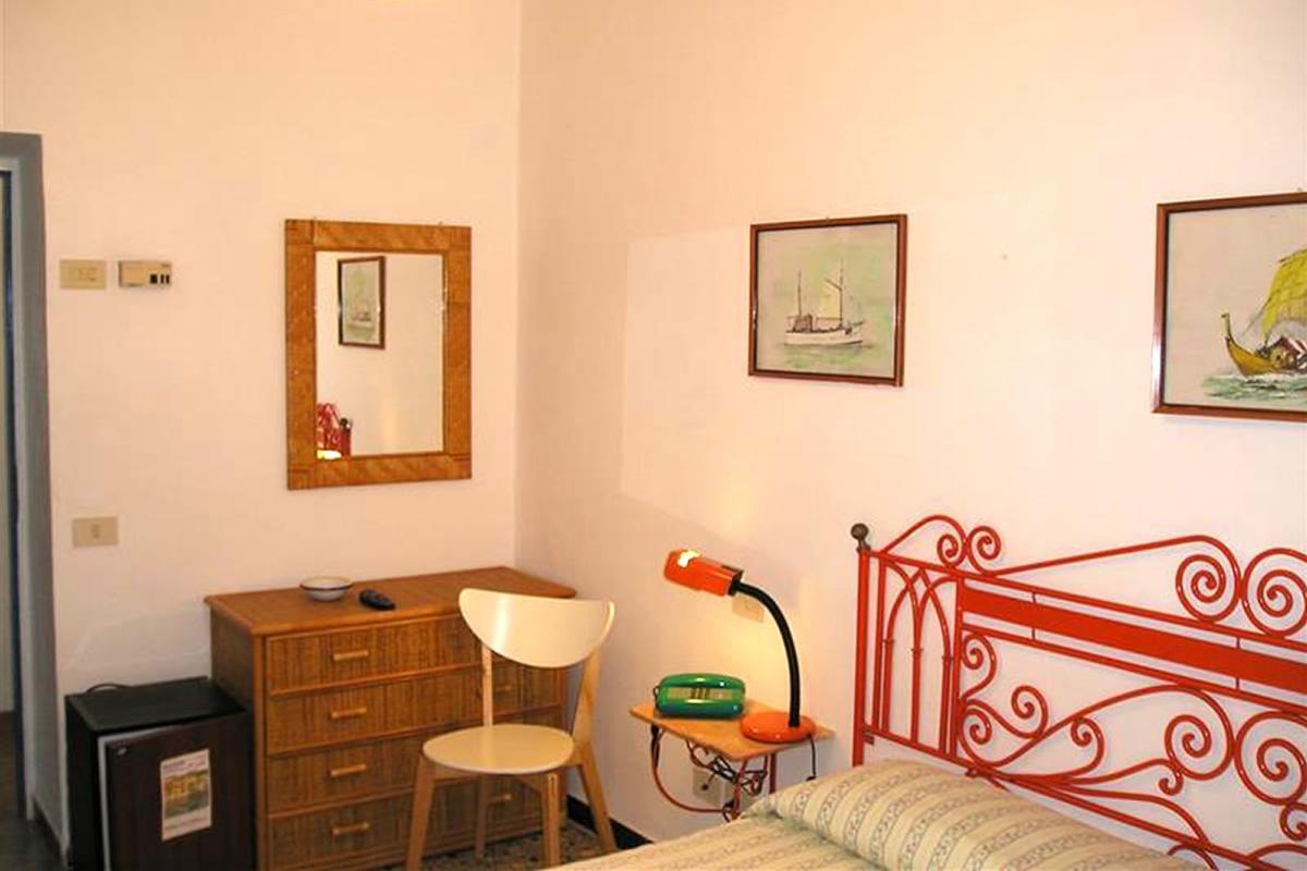 Standard Double room Hotel Mari