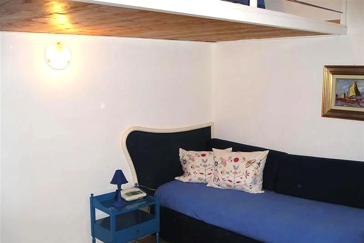 Loft sea view suite Hotel Mari