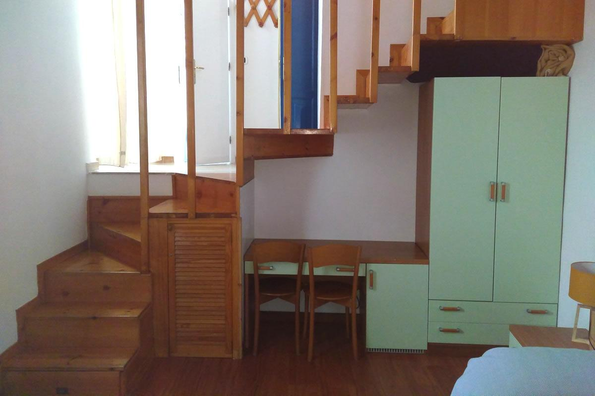 Family room Hotel Mari