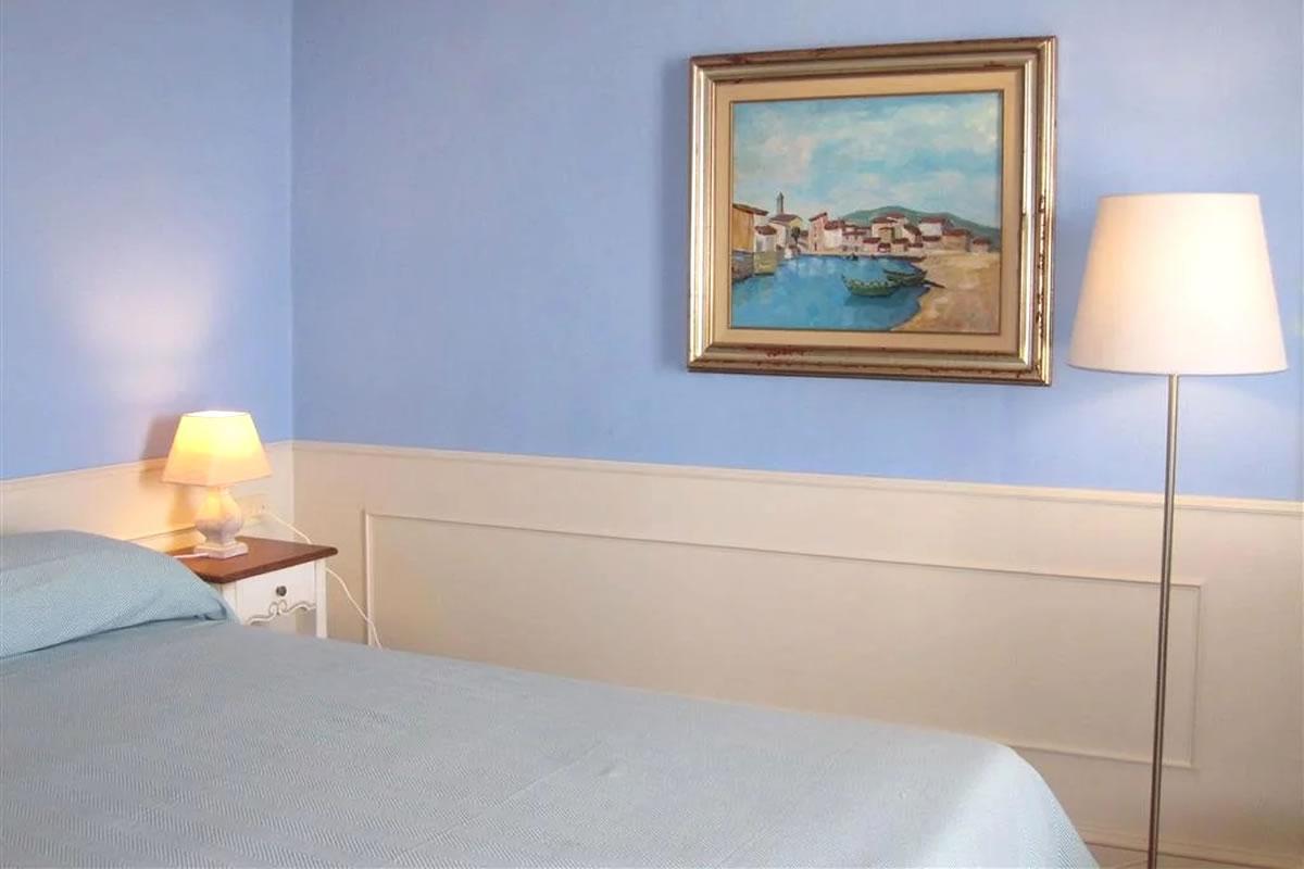 Sea view suite 101 Hotel Mari