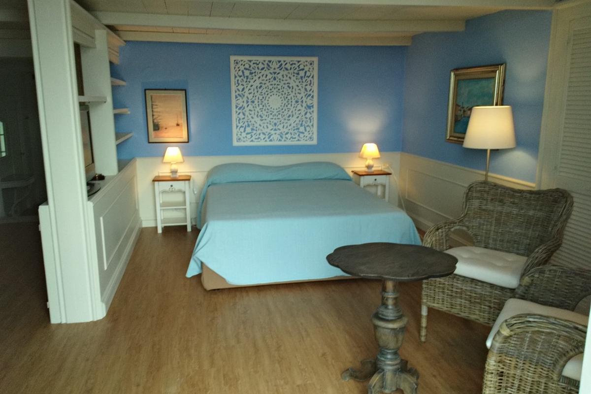Suite Vista Mare 101 Hotel Mari