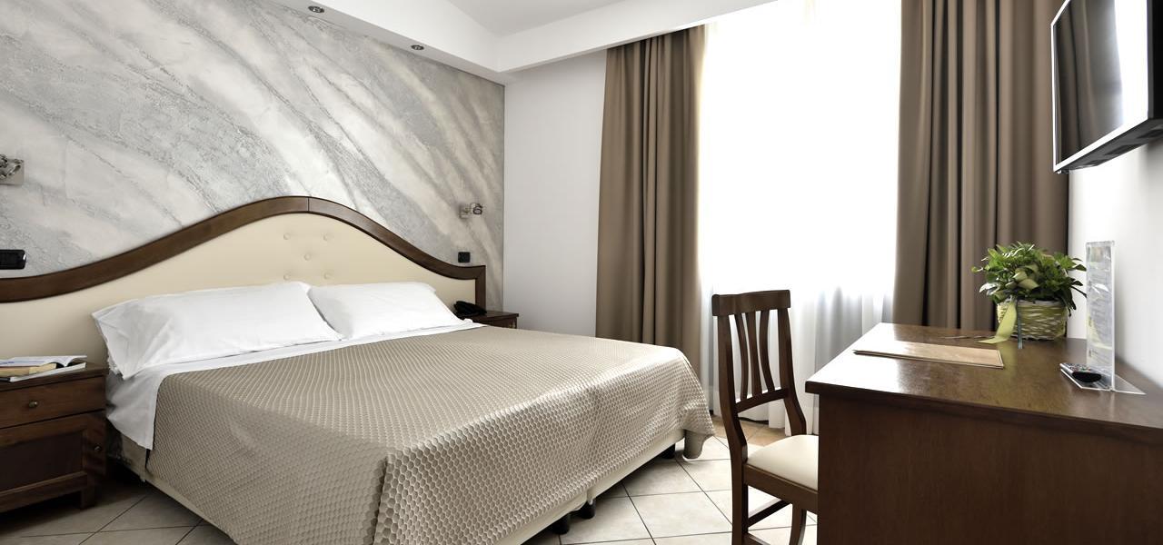 Standard Hotel Nicoletta