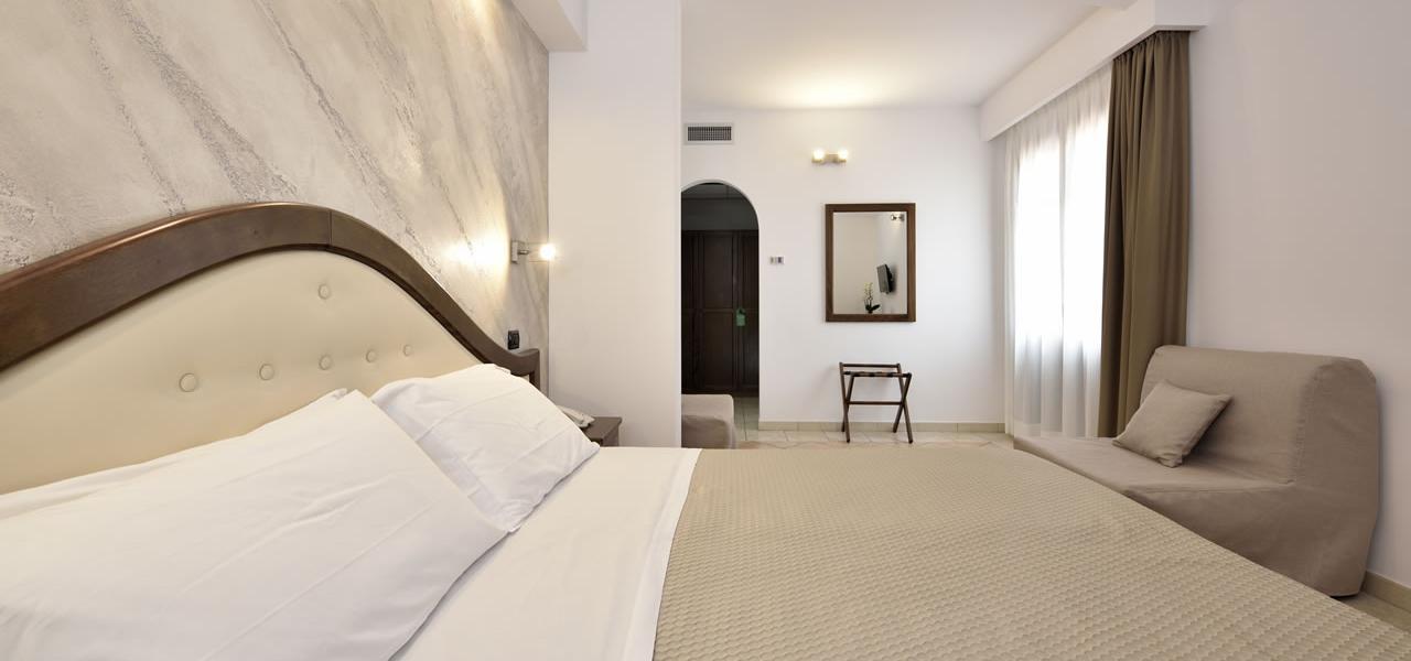 Cuádruple Hotel Nicoletta