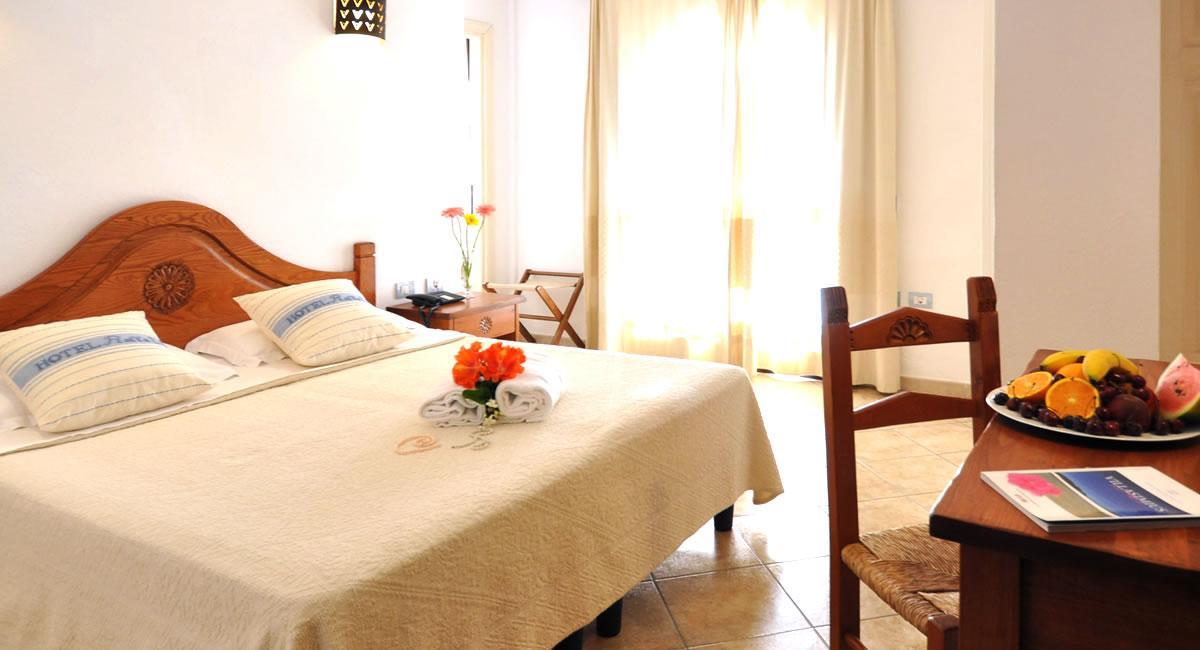Habitación Classic Hotel RaffaEl Villasimius