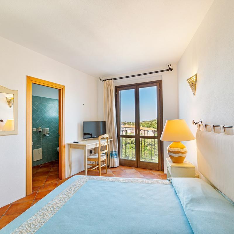 Superior Hotel San Trano