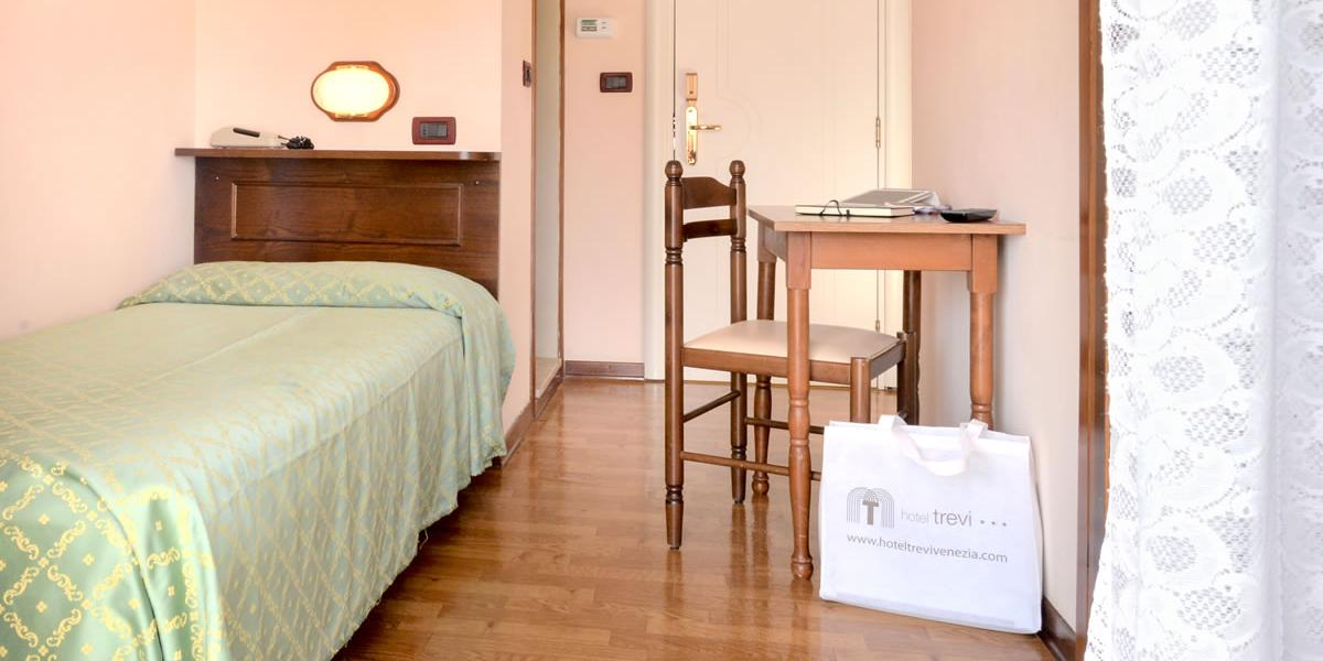 Single Hotel Trevi Jesolo