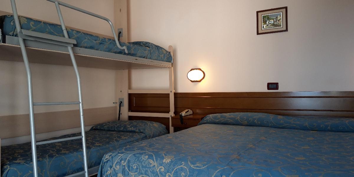 Basic Hotel Trevi Jesolo