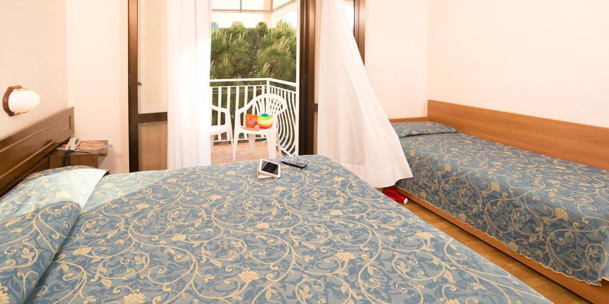 Comfort Hotel Trevi Jesolo