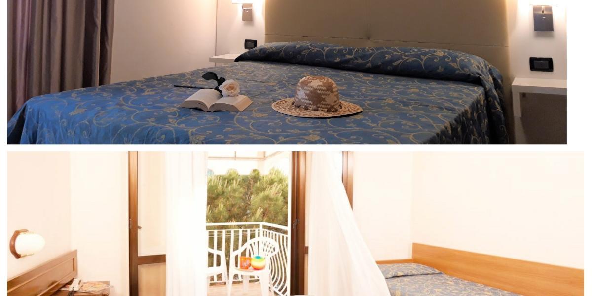 Classic Confort Trevi Hotel Trevi Jesolo