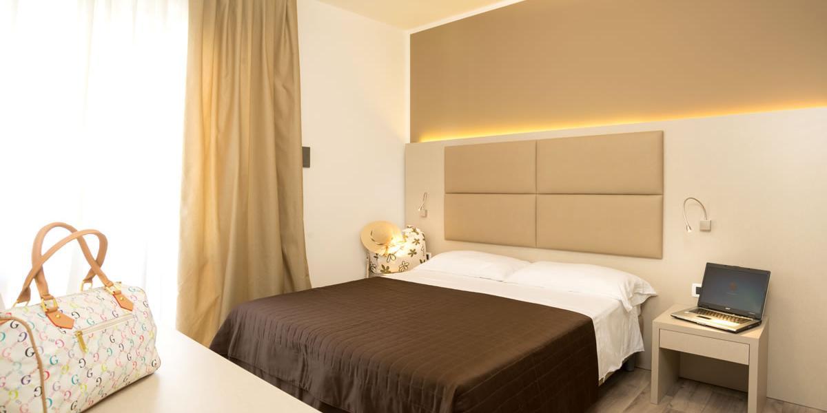 Family Suite Hotel Trevi Jesolo